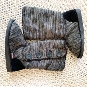 Muk Luk Liza Boot- Size 9